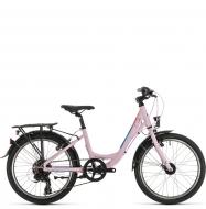 Детский велосипед Велосипед Cube Ella 200 (2020)