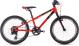Детский велосипед Cube Acid 200 SL (2020) red´n´green´n´black 1