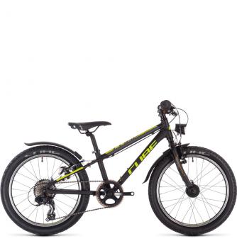 Детский велосипед Cube Acid 200 Allroad (2020)