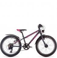 Детский велосипед Cube Access 200 Allroad (2020)