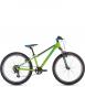 Подростковый велосипед Cube Acid 240 (2020) green´n´blue´n´grey 1