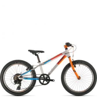 Детский велосипед Cube Acid 200 (2020) actionteam