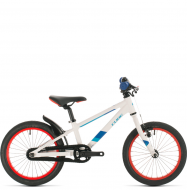 Детский велосипед Cube Cubie 160 (2020) white´n´blue