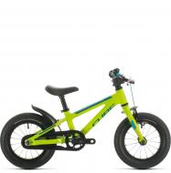 Детский велосипед Cube Cubie 120 (2020) green´n´blue