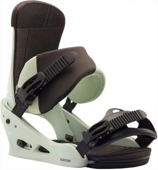 Крепления для сноуборда Burton Custom SEA FOAM (2020)