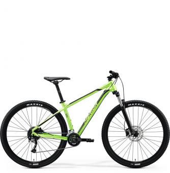 Велосипед Merida Big.Nine 200 (2020) GlossyGreen/Black