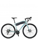 Велосипед гравел Mongoose Guide Comp (2020) 1