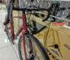 Велосипед гравел Giant Revolt 2 (2020) Biking Red 3