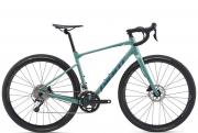 Велосипед гравел Giant Revolt 1 (2020)