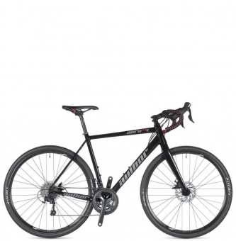 Велосипед гравел Author Aura XR 4 (2019)