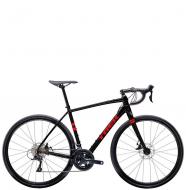 Велосипед гравел Trek Checkpoint AL 3 (2020) Trek Black