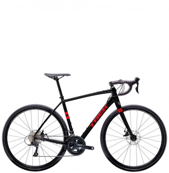 Велосипед гравел Trek Checkpoint AL 3 (2020) Trek Black