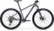 Велосипед Merida Big.Nine SLX Edition (2020) Matt Anracite (Glossy Black) 1