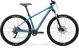 Велосипед Merida Big.Nine 300 (2020) MattLightBlue/GlossyBlue/Silver 1
