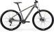 Велосипед Merida Big.Nine 300 (2020) SilkAnthracite/Green/Black 1