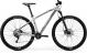 Велосипед Merida Big.Nine 500 (2020) SilkTitan/Silver/Black 1