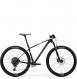 Велосипед Merida Big.Nine 6000 (2020) DarkSilver/Silver 1