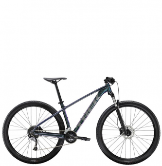 Велосипед Trek Marlin 7 (2020) Emerald Iris