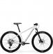 Велосипед Merida Big.Nine XT-Edition (2020) GlossyWhite/LiteSilver 1