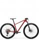 Велосипед Merida Big.Nine XT (2020) GlossySparklingRed/DarkRed 1