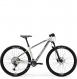 Велосипед Merida Big.Nine XT2 (2020) MattTitan/GlossyBlack 1