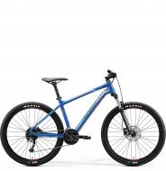 Велосипед Merida Big.Seven 100 (2020) GlossyBlue/Red