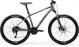 Велосипед Merida Big.Seven 100 (2020) MattDarkGrey/Silver 1