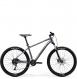 Велосипед Merida Big.Seven 200 (2020) GlossyAnthracite/Black/Silver 1