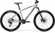 Велосипед Merida Big.Seven 500 (2020) SilkTitan/Silver/Black 1