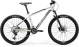 Велосипед Merida Big.Seven XT2 (2020) MattTitan/GlossyBlack 1