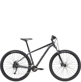 Велосипед Cannondale Trail 5 (2020) Graphite