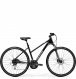 Велосипед Merida Crossway 100 Lady (2020) MetallicBlack/Grey 1