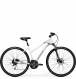 Велосипед Merida Crossway 100 Lady (2020) MattWhite/Grey 1