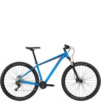 Велосипед Cannondale Trail 5 (2020) Electric Blue