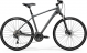 Велосипед Merida Crossway 300 (2020) MattDarkGrey/Black 1
