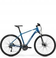 Велосипед Merida Crossway 500 (2020) Silk Light Blue