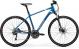 Велосипед Merida Crossway 500 (2020) Silk Light Blue 1