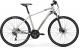 Велосипед Merida Crossway 600 (2020) MattTitan/GlossyBlack/Grey 1