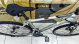 Велосипед Merida Crossway 600 (2020) MattTitan/GlossyBlack/Grey 4