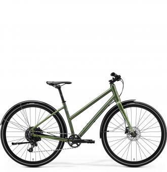 Велосипед Merida Crossway Urban 300 Lady (2020)