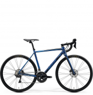Велосипед циклокросс Merida Mission Road 400 (2020)