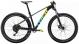 Велосипед Trek Roscoe 6 (2020) Matte Black/Volt Miami Fade 1
