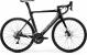 Велосипед Merida Reacto Disc 4000 (2020) GlossyBlack/MattBlack/DarkSilver 1
