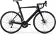 Велосипед Merida Reacto Disc 5000 (2020) Glossy Black/Silk Black 1