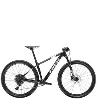 Велосипед Trek Procaliber 9.7 (2020) Matte Trek Black