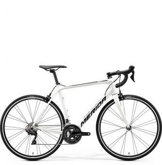 Велосипед Merida Scultura 400 (2020) White/Black