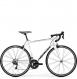 Велосипед Merida Scultura 400 (2020) White/Black 1