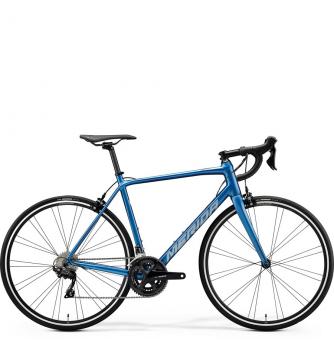 Велосипед Merida Scultura 400 (2020) Silk Light Blue