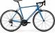Велосипед Merida Scultura 400 (2020) Silk Light Blue 1
