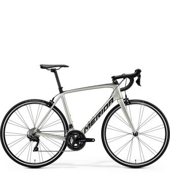 Велосипед Merida Scultura 4000 (2020) SilkTitan/Black
